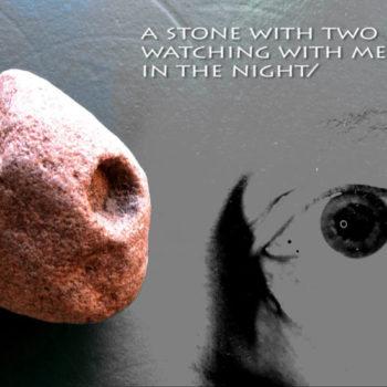 Name of the work: Still-kuva videosta Night Watcher 2015