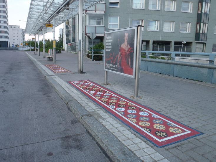 Punainen matto