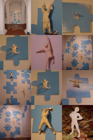 Paperman pyrkii taivaaseen 2003