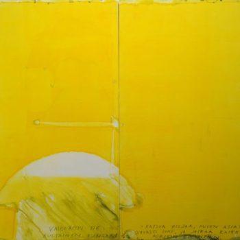 Teoksen nimi: Vaikeampi tie: Kultainen puntari – katsoa hiljaa, miten asiat oikeasti ovat, ja jatkaa raikkain purjein eteenpäin.