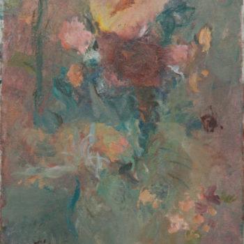 Teoksen nimi: Viasin ruusu