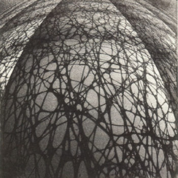 "Teoksen nimi: ""Connecting Net"", 2007"