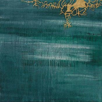 Teoksen nimi: Merisavua, 2011