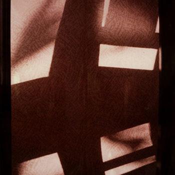 Teoksen nimi: Tuoli I / Chair I
