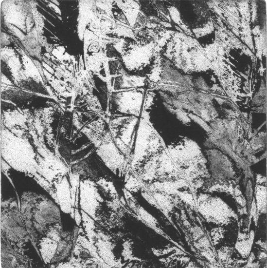 """Sarjasta """"On the ground"""", 2008"""