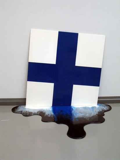 Suomi sulaa