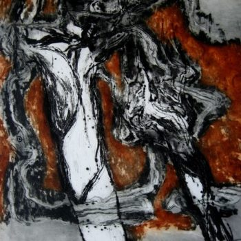 Teoksen nimi: Murkna träd/Lahot puut