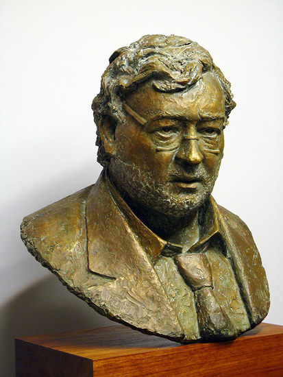 Museoneuvos Jouko Heinonen