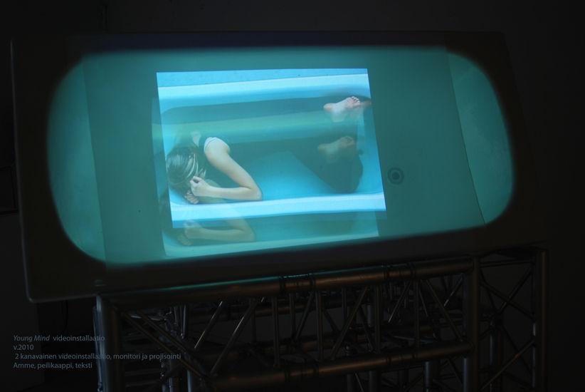 Young Mind, v. 2010