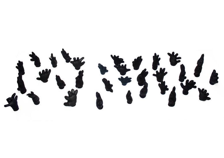 Musta käsi