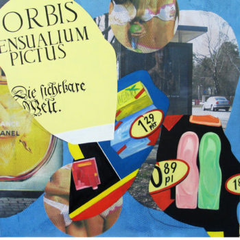 Name of the work: Orbis Pictus