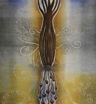 Name of the work: Loisto/Shine