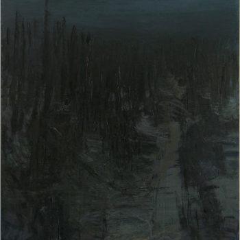 Teoksen nimi: Musta maa, 2014
