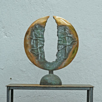 Name of the work: Maahan sidotut