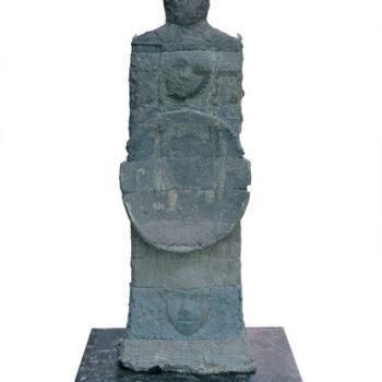 Teoksen nimi: Monumentti