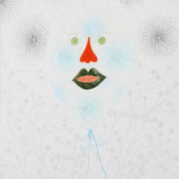 Teoksen nimi: Puhallus (Tyttö-sarja) 2011