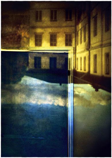 Puhuva talo 23, 2006