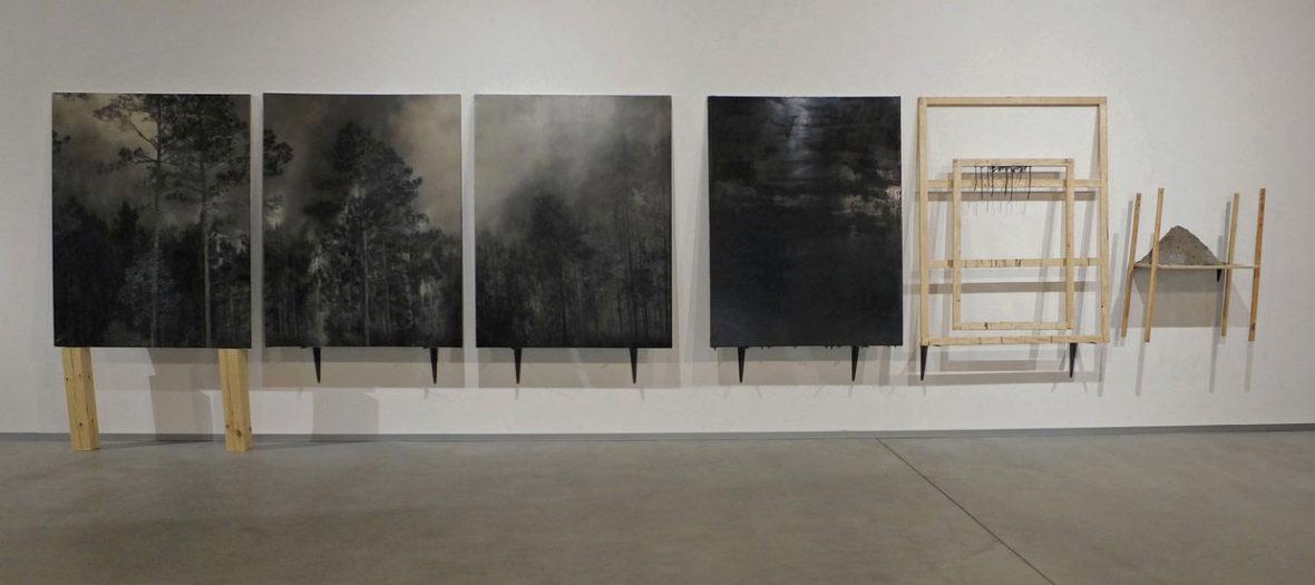 Landscape, 2012-2013