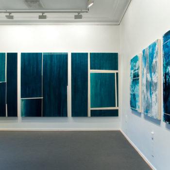 """Teoksen nimi: """"Aalto""""-näyttely"""
