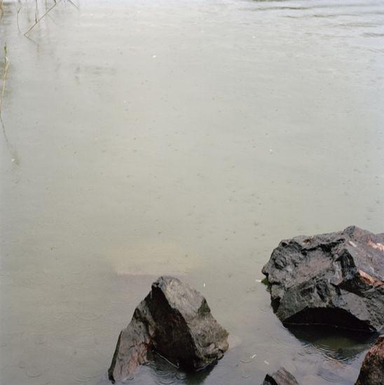 Oikeastaan ei sada olleenkaan; Meri sisälläni-sarjasta ©2011
