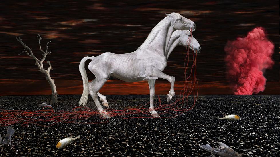 The Warhorse