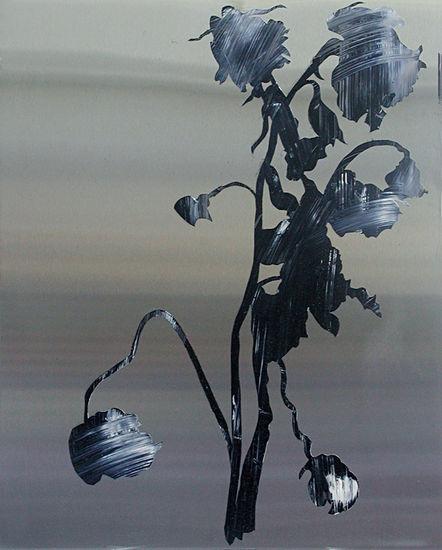 Mustat ruusut – Black Roses