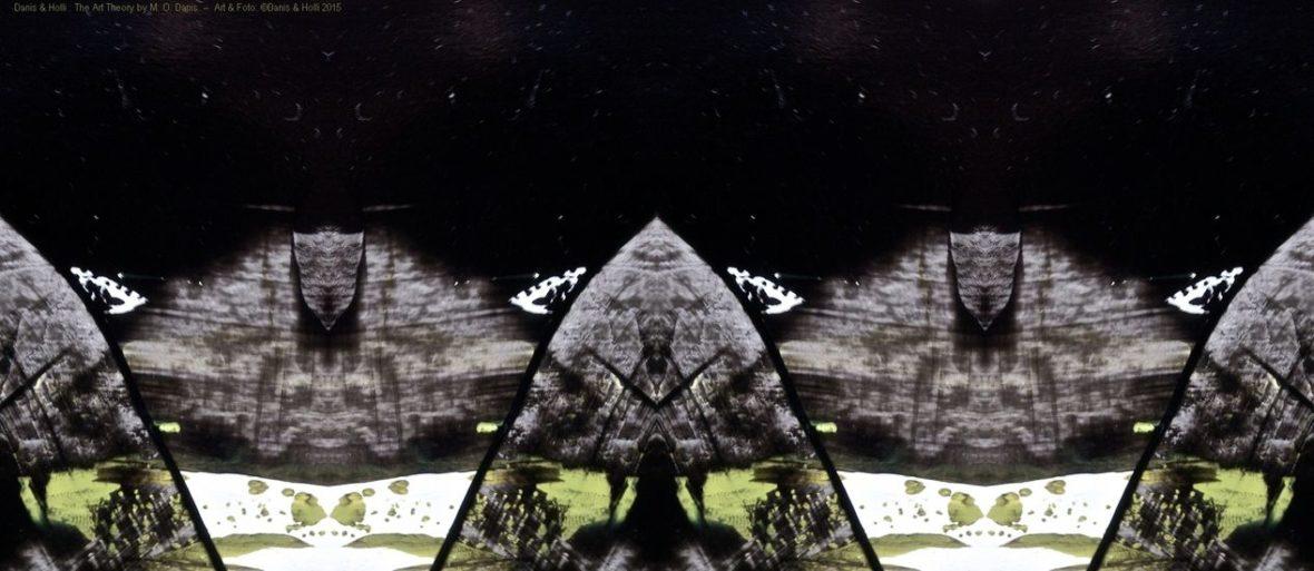 DANiS & HOLLi : Kings of Glass Domes