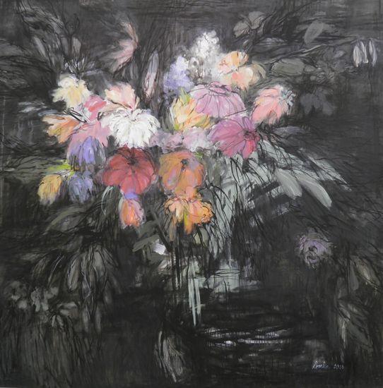 Yön kukat