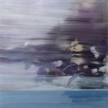 Teoksen nimi: sarjasta Näkymättömälle 2007