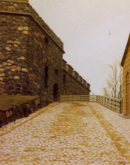 Bastioni Höpken 1992