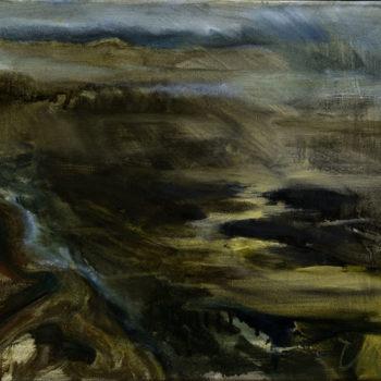 Name of the work: Hiidenvuori