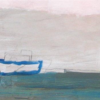 Teoksen nimi: Tulva – The Flood          (2010)
