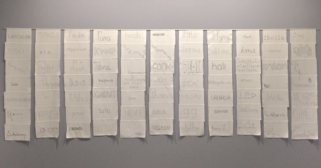 Nuoret sanat 2014-16