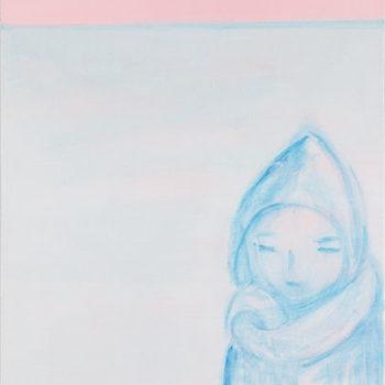 Teoksen nimi: Odottaja I, 2009