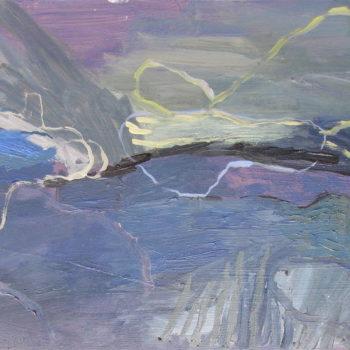 Teoksen nimi: Lentokone ja valas – Whale and Aeroplane            (2011)