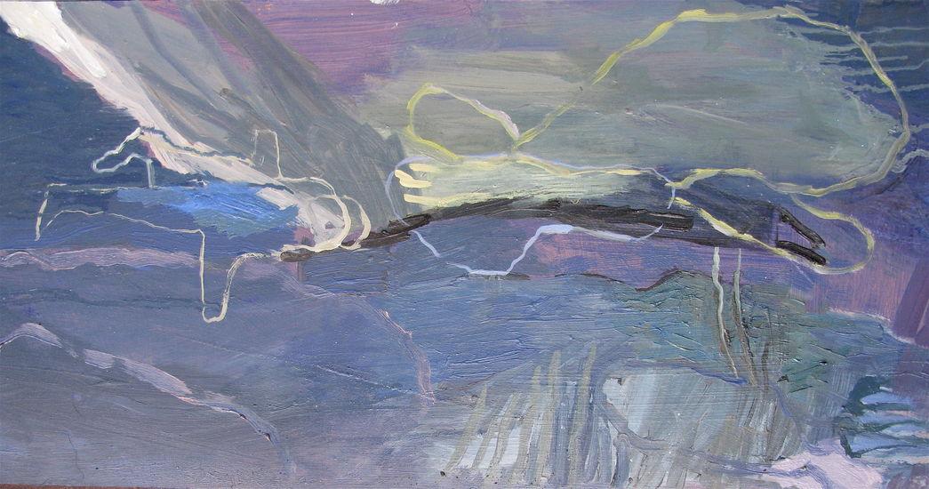 Lentokone ja valas – Whale and Aeroplane            (2011)