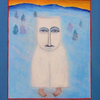 Name of the work: Olen talvi 2009