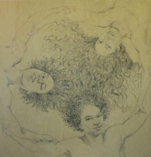 Hiukset, Monikulttuurisen perheemme identiteettikehitys