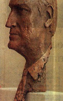 Name of the work: Kauppaneuvos Pertti Niemistö 1994, Hämeenlinnan Taidemuseo