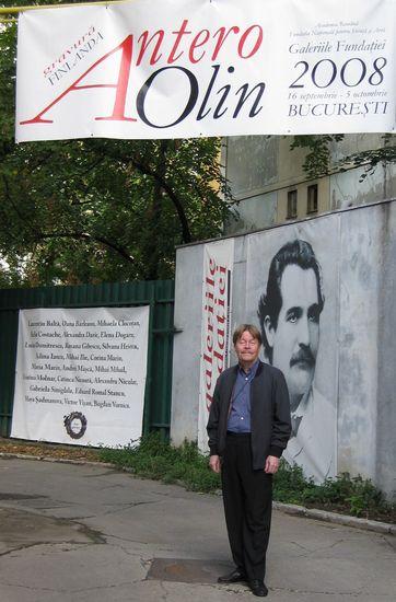 Bukarest, Romania, 2008