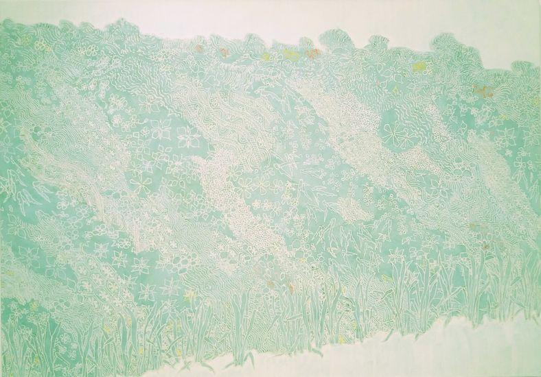 Vihreä ranta