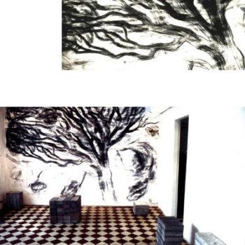 Teoksen nimi: The Ephemeral Garden1997/ Studio Mezzo Hlesinki