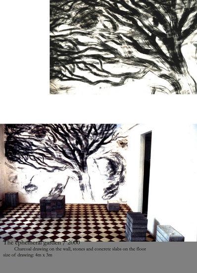 The Ephemeral Garden1997/ Studio Mezzo Hlesinki