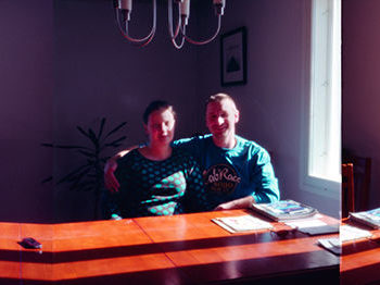 Teoksen nimi: Liisi and Mikko.2011