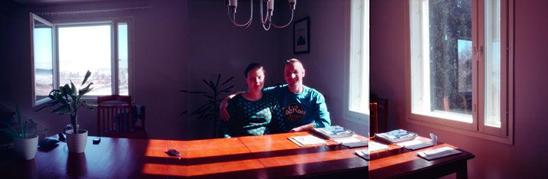 Liisi and Mikko.2011