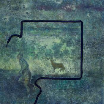 Teoksen nimi: Paratiisin portti  2011