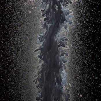 Teoksen nimi: Eruption 2010