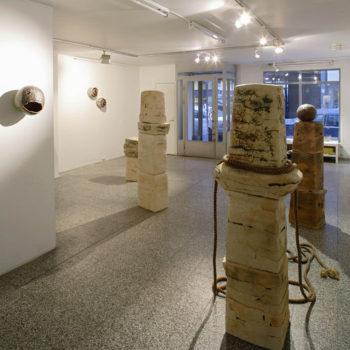 Teoksen nimi: Näyttely BE19 2006