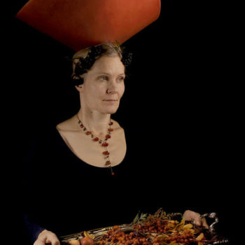 Teoksen nimi: Merja, 2011