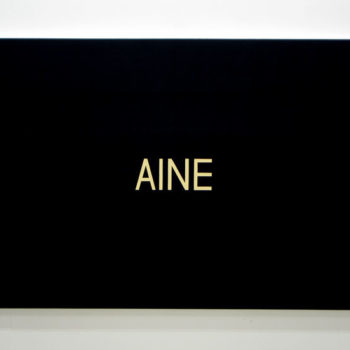 Name of the work: Aine 2017